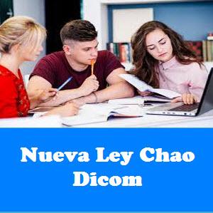 ley Chao Dicom